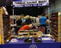 Pre-grouping Railways From Furness Railway Wagon Company